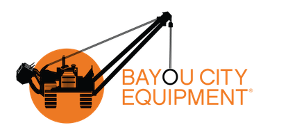 Bayou City Equipment Logo